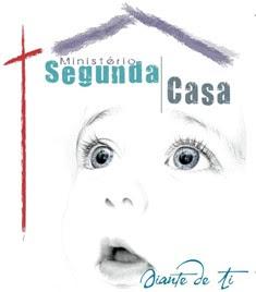 Ministério Segunda Casa - Diante de Ti 2011