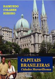 CAPITAIS BRASILEIRAS: CIDADES MARAVILHOSAS