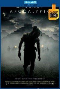 Apocalypto (2006) 1080p Latino