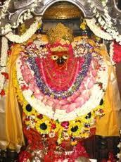 Vindhyavasini Devi Temple Mirzapur