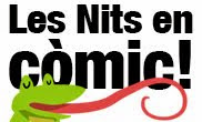 Les Nits en còmic (2013)