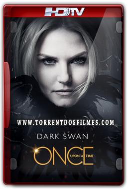 Once Upon a Time 5ª Temporada (2015) Torrent – Dublado e Legendado HDTV