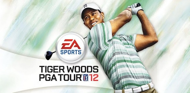 Juegos Android Tiger Woods PGA Tour 12