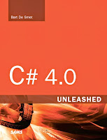 C#.NET 4.0 Unleashed free Download