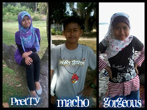 ~mY siBlings~