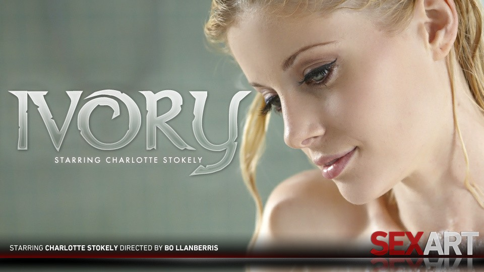 PhD3Xomm6-04 Charlotte Stokely - Ivory (HD Video) 04070
