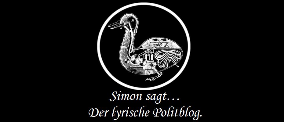 Simon sagt ...