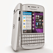 BLACKBERRY Q10 N53,000