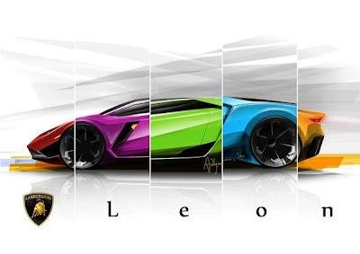 Lamborghini Leon