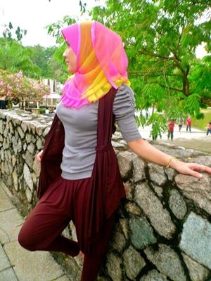 Gambar Bogel August 5 : Awek Cun tudung comel ayu cantik tetek gebu bogel montok skodeng seksi   Melayu Boleh.Com