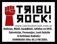 La Tribu del ROCK!!!! 95.5 FM ZERO