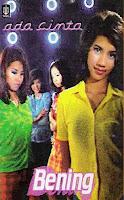 Bening - Ada Cinta (Full Album 1997)