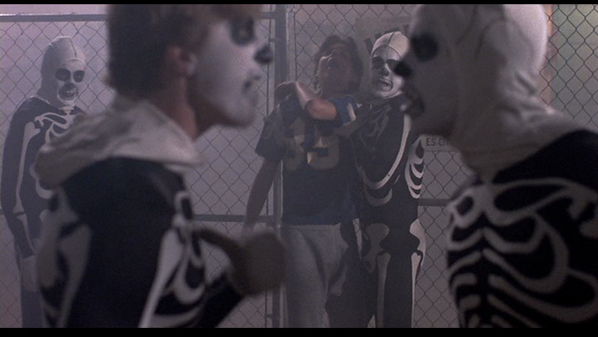 life between frames film appreciation youre the best around - The Karate Kid Halloween Fight
