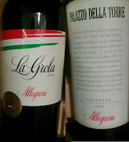 Two awesome examples of the native Valpolicella style with a twist.