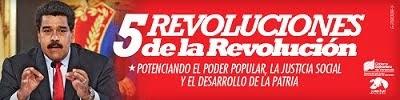 5 REVOLUCIONES
