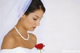 Bagi Wanita Yang Mau Nikah, Coba Perhatikan Hal Berikut
