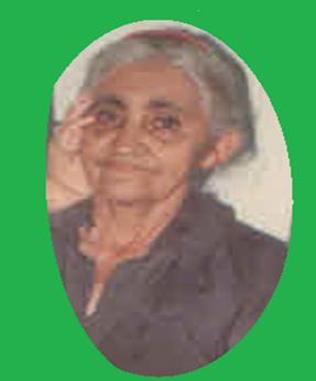 MARIA BOLA