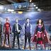 DC Comics na Comic Con 2015 | Resumo do painel