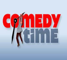 Comedy Time Google TV Channel
