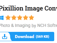 Pixillion Image Converter (Download) Offline installer