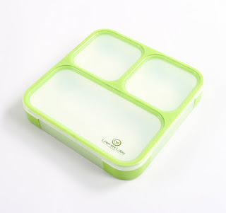 giveaway guy lifemark labs bento box take your snacks and lunch on the go. Black Bedroom Furniture Sets. Home Design Ideas