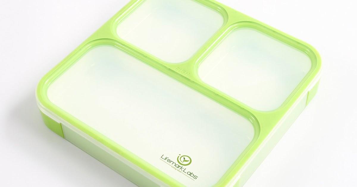 giveaway guy lifemark labs bento box take your snacks. Black Bedroom Furniture Sets. Home Design Ideas