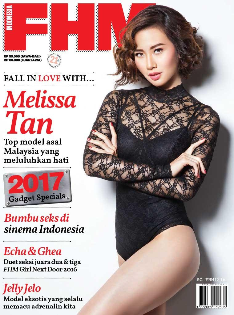 FHM Indonesia 2016