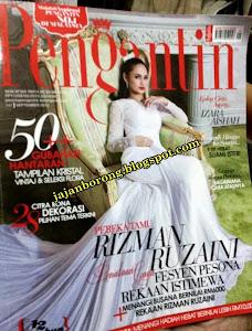 Majalah Pengantin Sept 2013