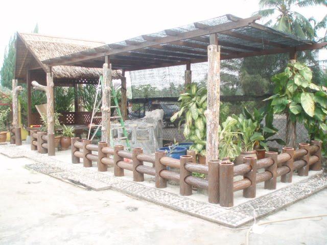 Intan garden