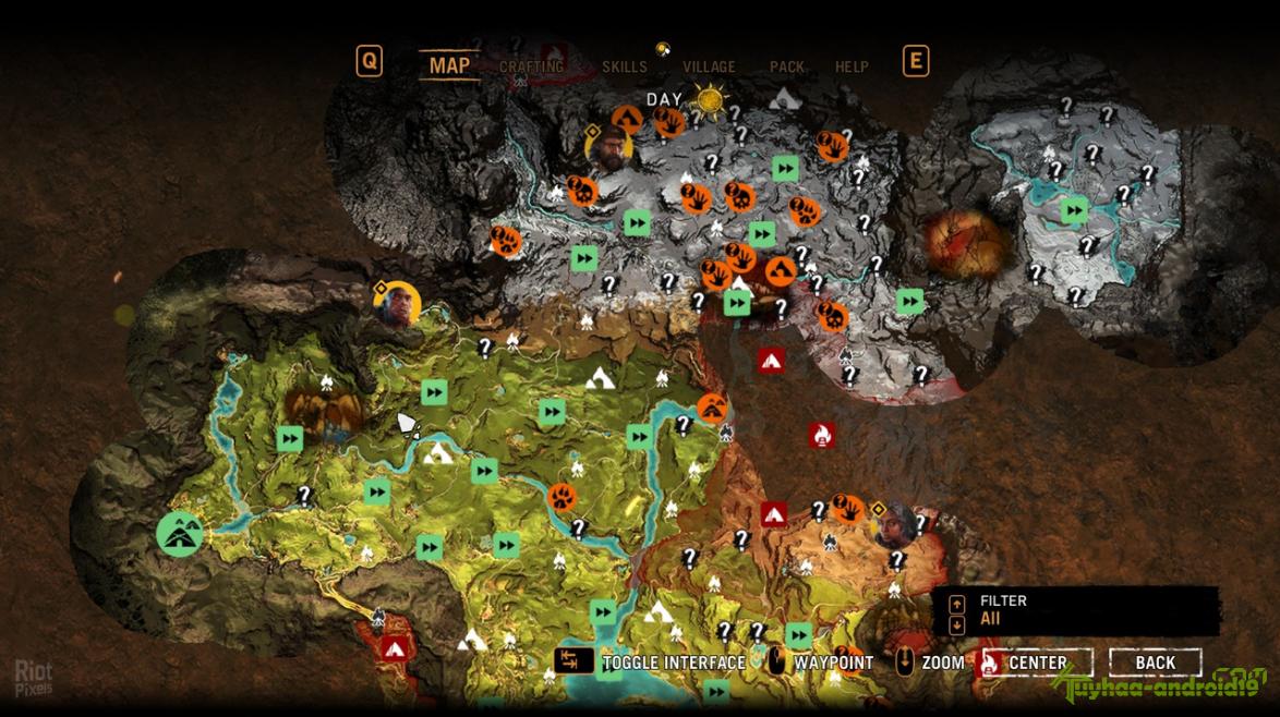 Far Cry: Primal – Apex Edition