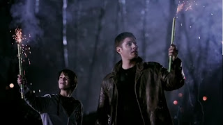 "Recap/review of Supernatural 5x16 ""Dark Side of the Moon"" by freshfromthe.com"
