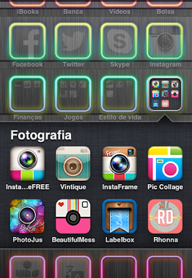 app  aplicativo editar fotos