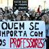 REGIÃO DO POTENGI SOMENTE TEM UM MUNICÍPIO QUE NÃO PAGA O PISO DOS PROFESSORES!