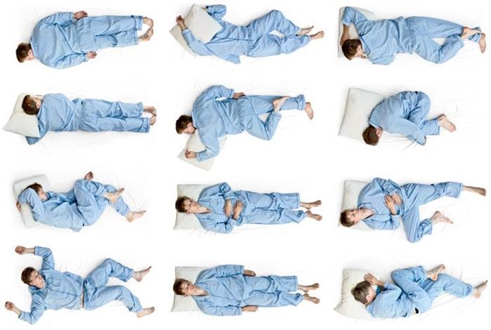 pozitii de somn rele si bune