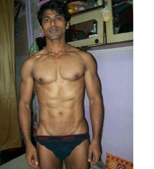 hot and nude indian men