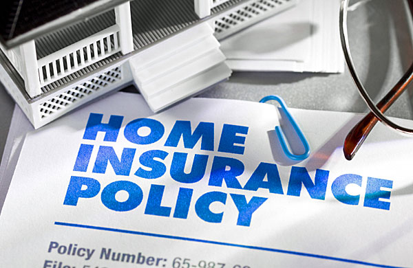 Home Security and Home Insurance Requirements