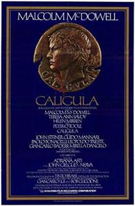 Cartel americano de Calígula