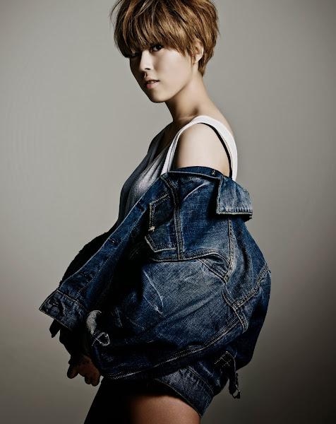 Dohee Tiny-G Ceci