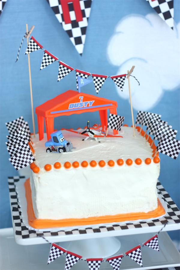 disney planes cake ideas - photo #18