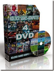 Jual game pc komputer murah