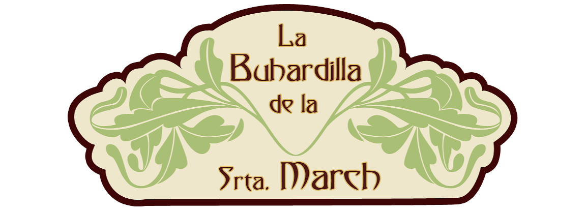 La Buhardilla de la Srta. March