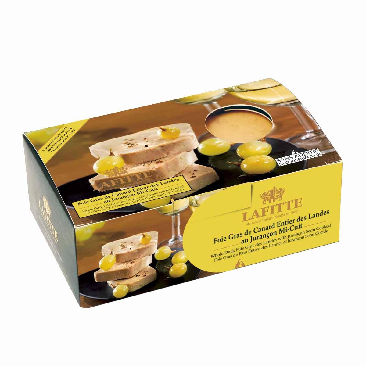 Thymcitron2 les communiqu s foie gras maison lafitte - Maison lafitte foie gras ...