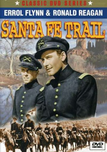 buddies in the saddle santa fe trail 1940