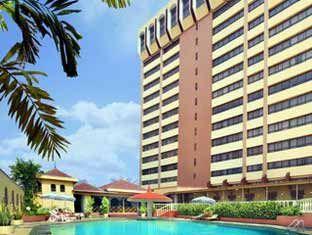HOTEL di Jalan HAYAM WURUK Jakarta BINTANG 2, 3 & 4