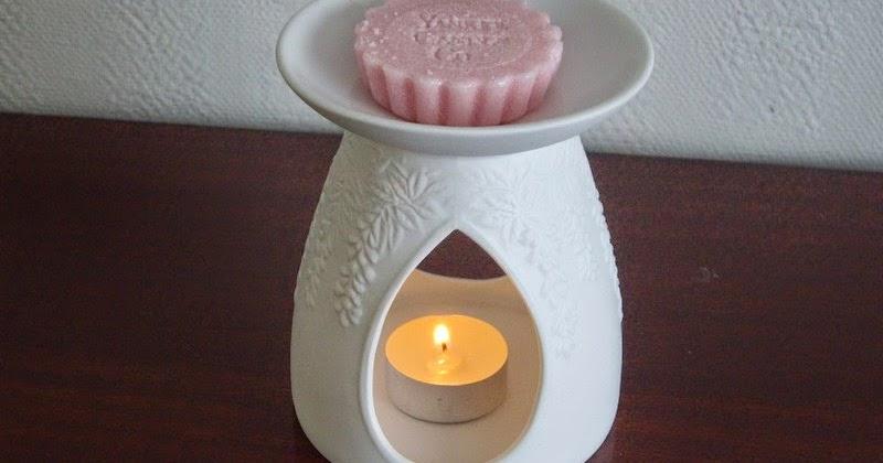 du soleil dans la maison avec yankee candle. Black Bedroom Furniture Sets. Home Design Ideas