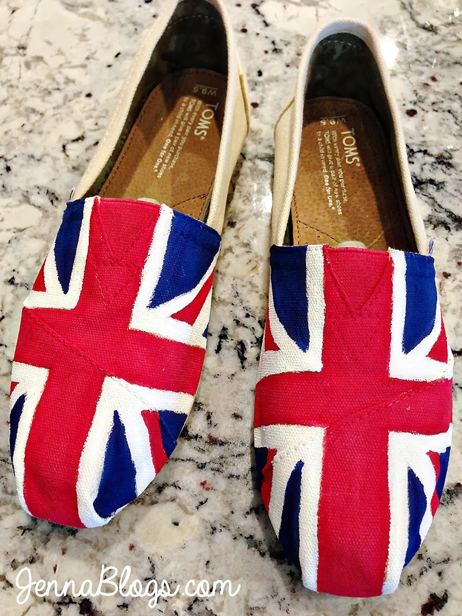 Doc Mcstuffin Shoes Uk