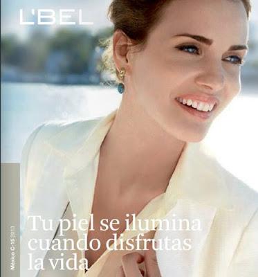 catalogo lbel campaña 15 2013