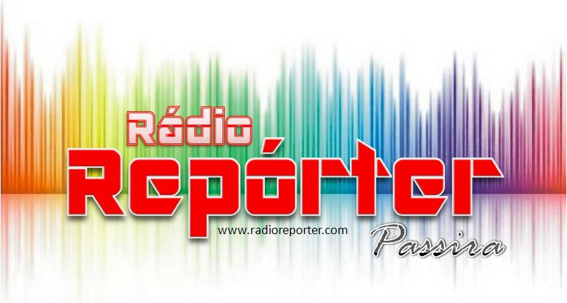 Rádio Repórter Passira