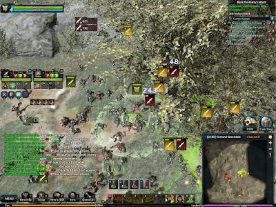 KUF2 - RTS Mode