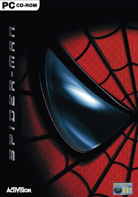 Spider-Man: The Movie Game